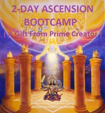 2-Day Ascension Bootcamp